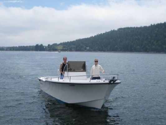 Northcoast 23 2004 All Boats
