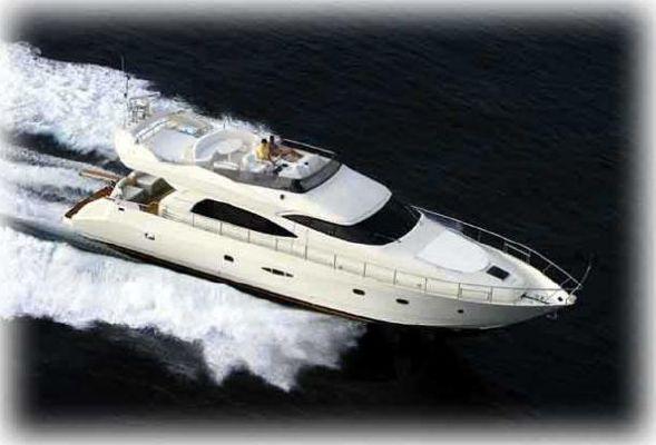 Nuvari 63 Fly Bridge like Azimut Sunseeker Ferretti Marquis 2004 Azimut Yachts for Sale Motor Yachts Sunseeker Yachts