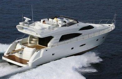 Nuvari 63 SONIC 2004 All Boats