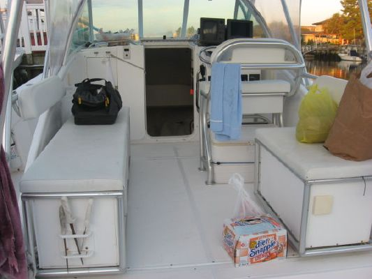 Boats for Sale & Yachts Ocean Master CC w/New Engines. Warranty to 2014 2004