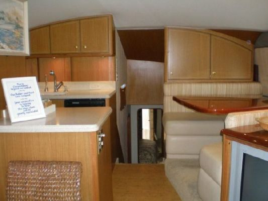 Boats for Sale & Yachts Ocean Yacht Enclosed bridge 2004 All Boats