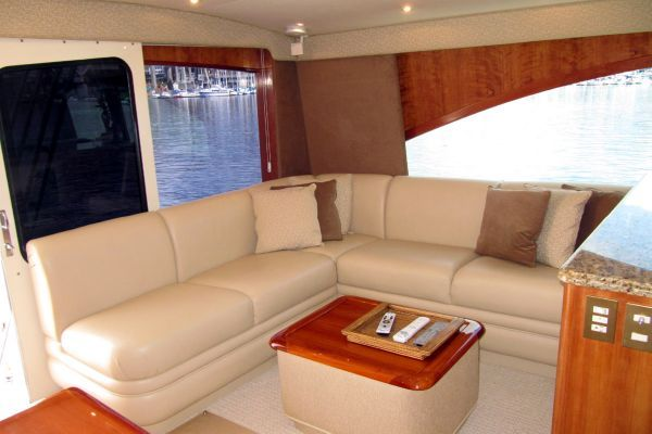Boats for Sale & Yachts Ocean Yachts 50 Super Sport 2004 All Boats