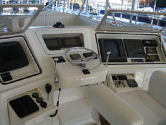 Boats for Sale & Yachts Ocean Yachts Super Sport (Open Bridge) Sport Fisherman 2004 All Boats Fisherman Boats for Sale