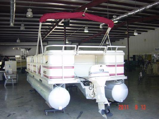 Odyssey 2109 Millennium 2004 All Boats
