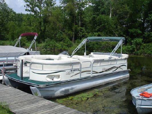 Odyssey Lextra 2302 2004 All Boats