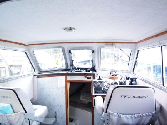 OSPREY 24 REDUCED 2004 All Boats