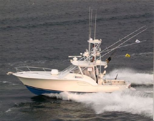 Boats for Sale & Yachts Out Island 38 Express 2004 All Boats