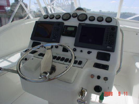 Out Island Express Sportfisherman 2004 Sportfishing Boats for Sale