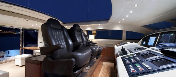 Boats for Sale & Yachts Overmarine Mangusta 105S 2004 All Boats