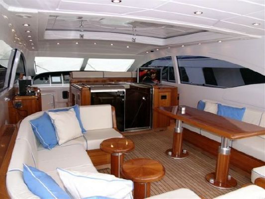 Boats for Sale & Yachts Overmarine Mangusta 72 2004 All Boats