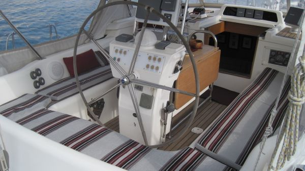 Oyster Marine Oyster 56 2004 All Boats