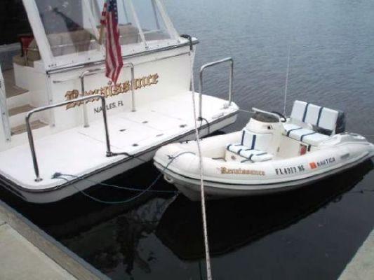 Pacific Mariner Diamond 2004 All Boats