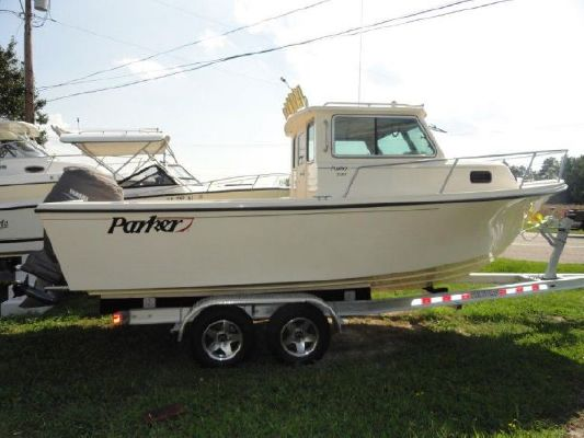 Boats for Sale & Yachts Parker 2120 Sport Cabin 2004 Motor Boats