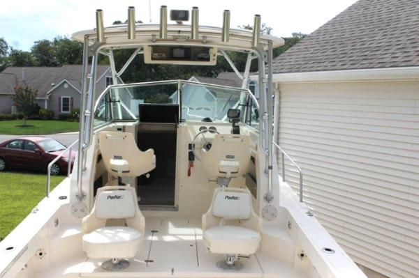 Boats for Sale & Yachts Parker Walkaround 2004 Motor Boats