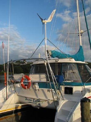 PDQ Antares 2004 Beneteau Boats for Sale