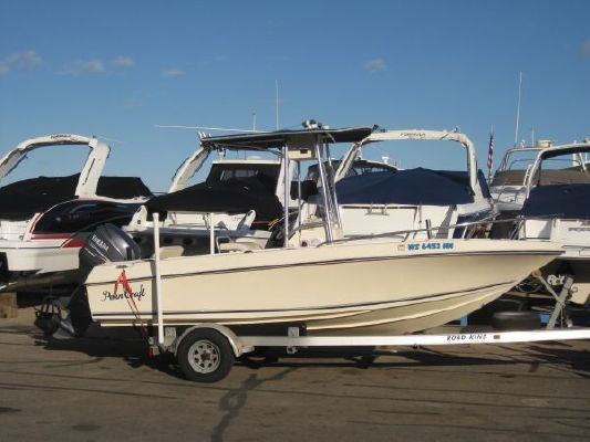 Boats for Sale & Yachts Penn Craft 196 CC SUV 2004 All Boats