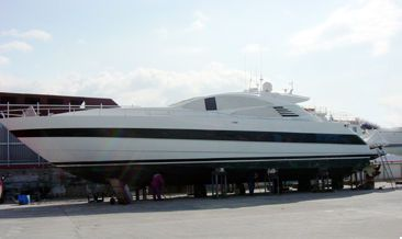 Boats for Sale & Yachts Pershing 76 2004 All Boats