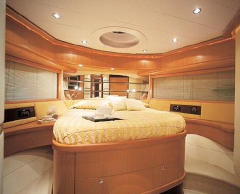 Boats for Sale & Yachts Pershing 76 open 2004 All Boats