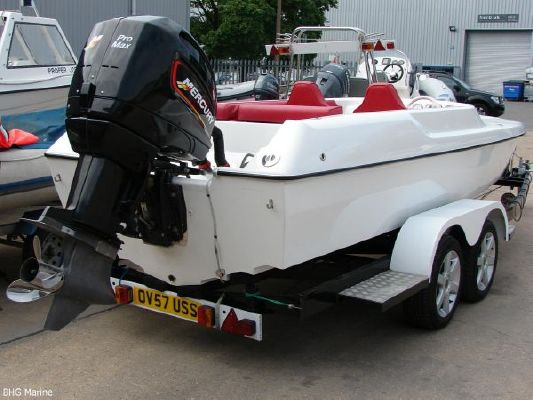 2004 phantom 21 sports boat  1 2004 Phantom 21 Sports Boat   SOLD OUT