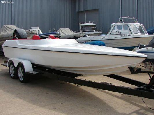 2004 phantom 21 sports boat  2 2004 Phantom 21 Sports Boat   SOLD OUT