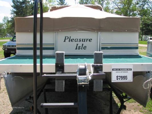 Boats for Sale & Yachts Pleasure Isle 20' Cruise 2004 All Boats