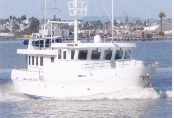 Boats for Sale & Yachts Precision Marine Custom Steel Trawler 2004 Trawler Boats for Sale