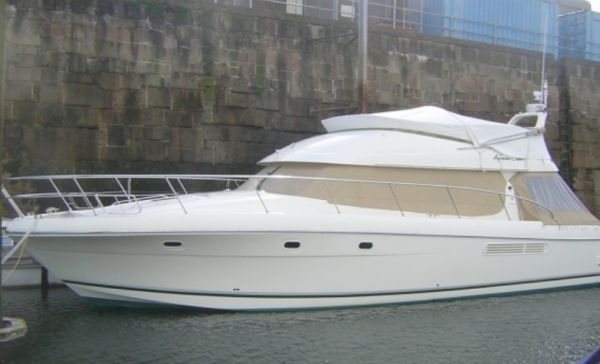 Prestige 2004 All Boats