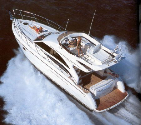 Boats for Sale & Yachts Princess 42 2004 Princess Boats for Sale