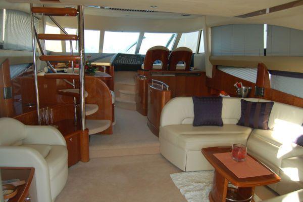Princess 57 2004 Princess Boats for Sale