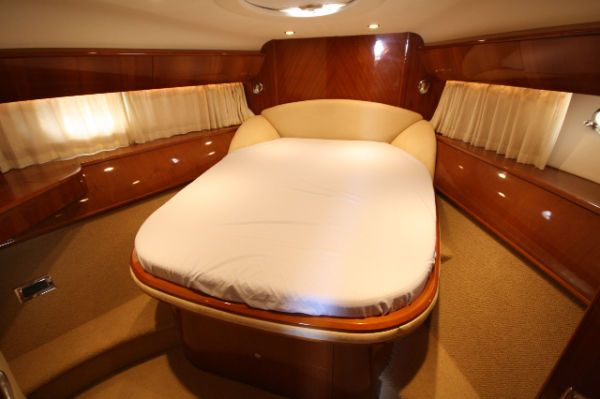 Princess 58 2004 Princess Boats for Sale