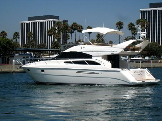 Princess Cockpit Flybridge Motoryacht 2004 Flybridge Boats for Sale Princess Boats for Sale
