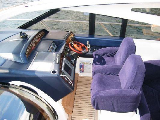 Princess V58 Hardtop 2004 Princess Boats for Sale