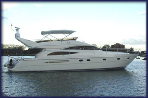 Boats for Sale & Yachts Princess / Viking Sport Cruisers Motor Yacht 2004 Princess Boats for Sale Viking Boats for Sale