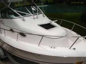 Pro Line Sport Fish (JDJ) 2004 All Boats