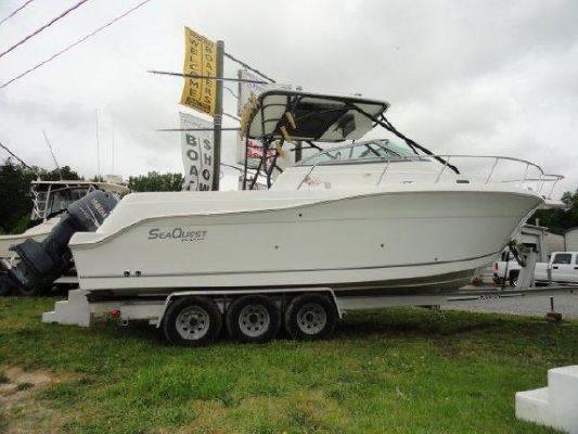 Pro Sports SEA QUEST 2004 All Boats