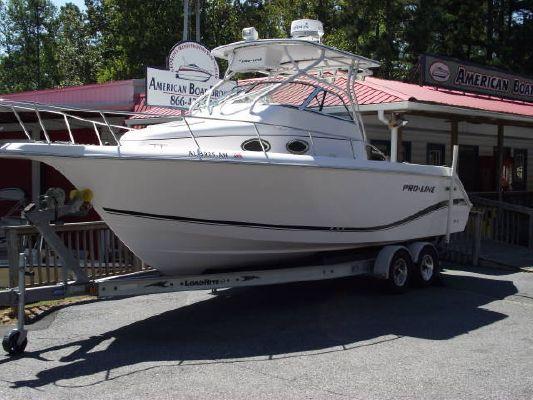 Boats for Sale & Yachts PROLINE 26 WA 2004 All Boats