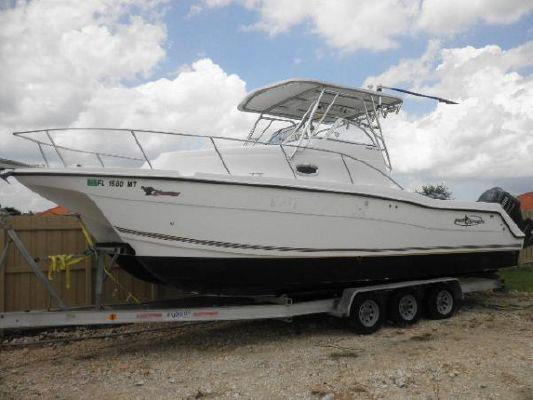Boats for Sale & Yachts Prosports 2660WA 2004 All Boats