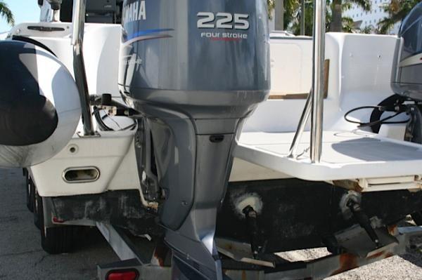 Protector 35 Targa Hard Top 2004 All Boats
