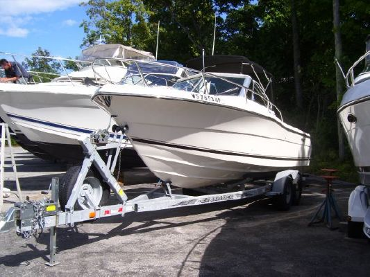 Pursuit 2460 Denali 2004 All Boats