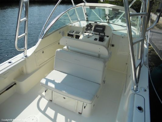 Boats for Sale & Yachts Pursuit 2670 2004 All Boats