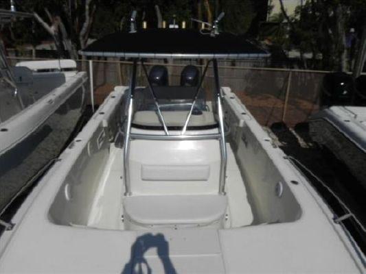 Boats for Sale & Yachts Pursuit 2670 Center Console 2004