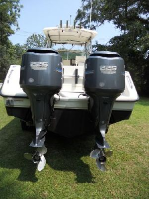 Boats for Sale & Yachts Pursuit 2870 Walkaround with trailer 2004