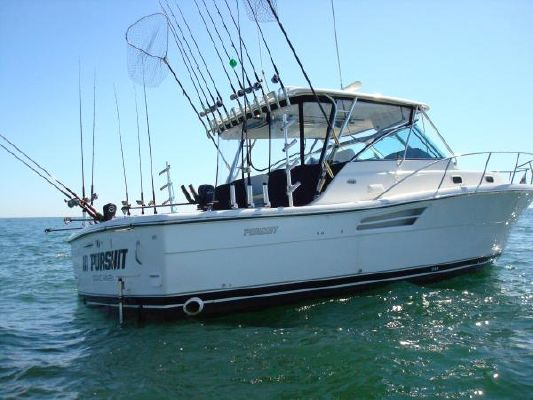 Pursuit 3400 Offshore 2004 All Boats