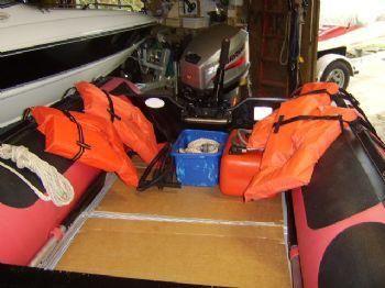 Quicksilver 430 Sport XS 2004 All Boats