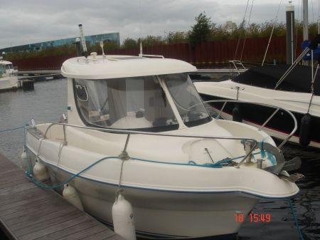 Quicksilver 580 2004 All Boats