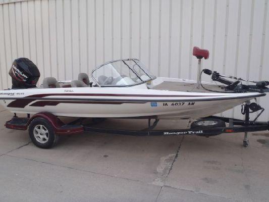 Ranger 180 VS Reata FISH & SKI 2004 Ranger Boats for Sale