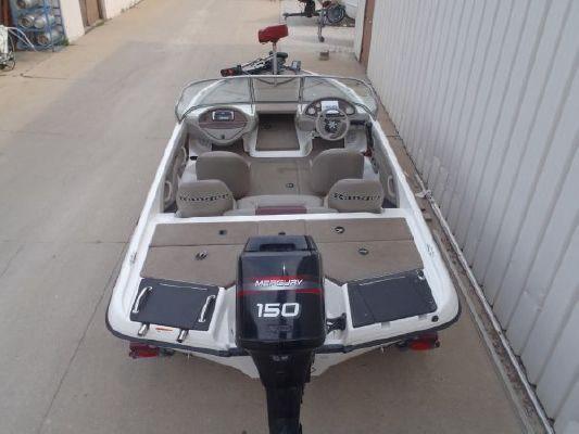 2004 Ranger 180 Vs Reata Fish Amp Ski Boats Yachts For Sale