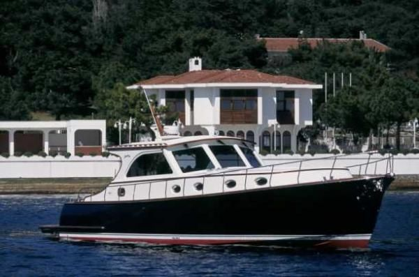 Rapsody 48 offshore 2004 All Boats