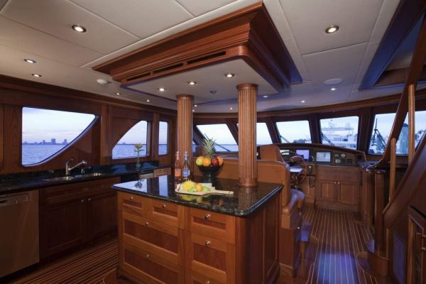 Rayburn Custom Yacht 2004 All Boats