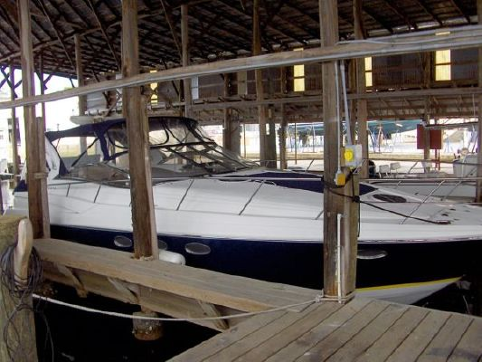 Regal 3860 w/Bow Thruster 2004 All Boats
